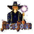 Hocus Pocus  - Merkur