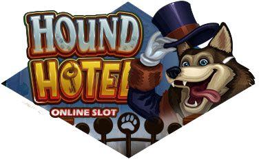 Hound Hotel Slot Beitrag A