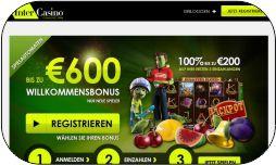 Inter Casino Erfahrungen
