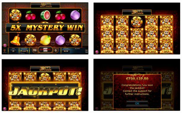 Joker Millions Jackpot Gewinn