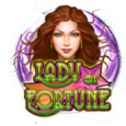 Lady of Fortune - Playngo
