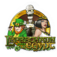 Leprechaun goes Egypt - Playngo