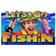Lets Go Fishn - Aristocrat