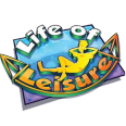 Life of Leisure - Ash Gaming