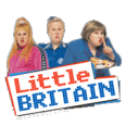 Little Britain - Ash Gaming