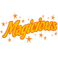 Magicious - Thunderkick