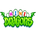 Mini Dragons - Ash Gaming