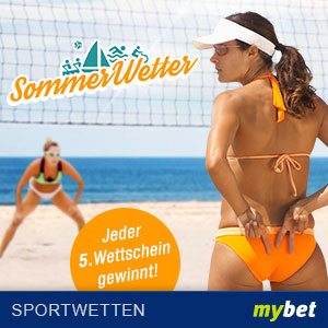 Mybet SommerWette