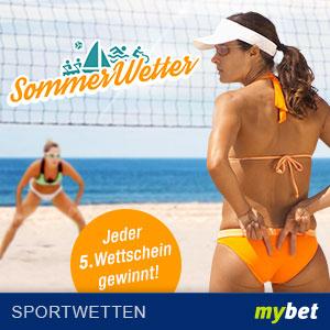 Mybet SommerWette