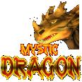 Mystic Dragon  - Merkur