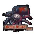 Mystic Maiden Netent
