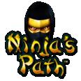 Ninjas Path - Novomatic