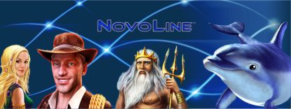 Novomatic Slots Artikel