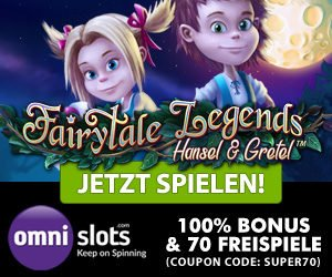 Omni Slots Casino Freispiele exklusiv