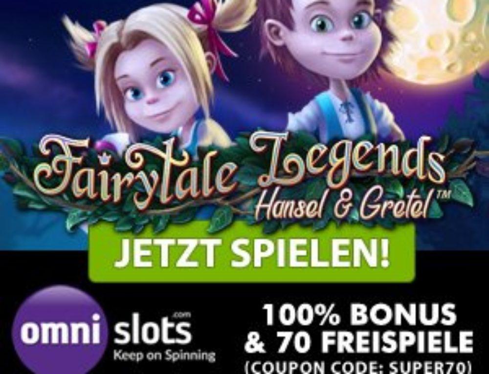 Omni Slots Casino Freispiele und Bonus jetzt exklusive bei uns
