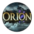Orion - Genesis Gaming