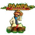 Pampa Treasures - Leander