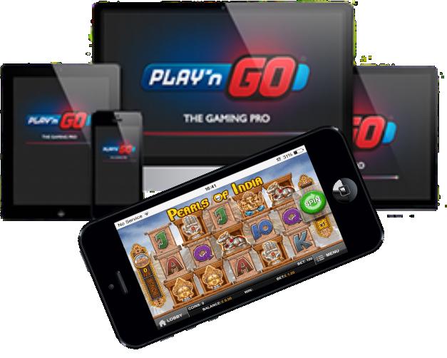 PlaynGo Slots Beitrag