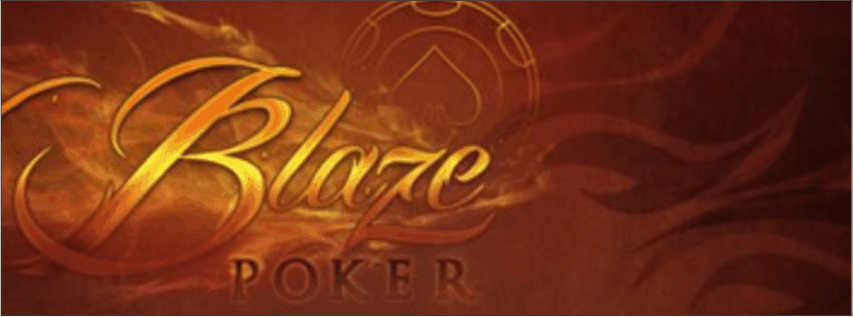 Blaze Poker Bet Victor
