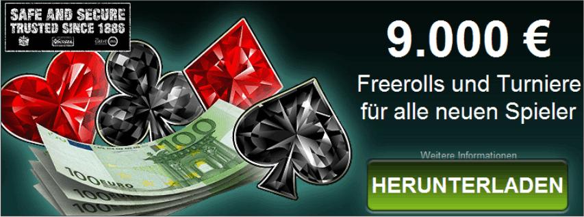 Ladbrokes Freispiele Poker