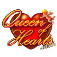 Queen Of Hearts Deluxe - Novomatic