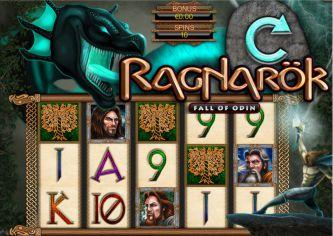 Ragnarök Slot Beschreibung