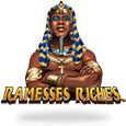Ramesses Riches - Nextgen Gaming