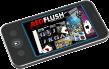 Red-Flush-Mobil