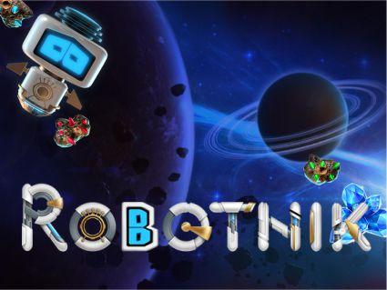 Robotnik Slot Beitrag
