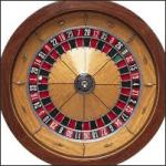 Die Expansion beim Roulette