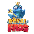Royal FrogQuickspin