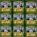 Rugby Star Slot Beschreibung Microgaming