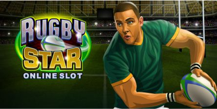Rugby Star Slot Beitrag