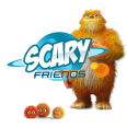 Scary Friends™ - Rabcat Gambling