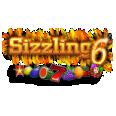 Sizzling 6 - Novomatic