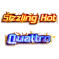 Sizzling Hot Quattro - Novomatic