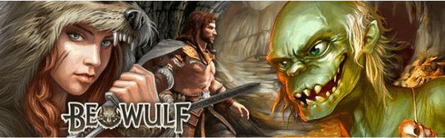 Slot Beowulf von Unibet