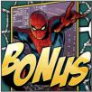 Spiderman Slot Bonus