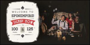 Spin Empirer Casino Freispiele
