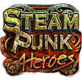 Steam Punk Heroes - Genesis Gaming