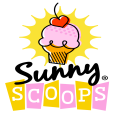 Sunny Scoops - Thunderkick