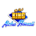 The Royal King Aloha Hawaii - Novomatic