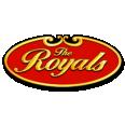 The Royals - Novomatic
