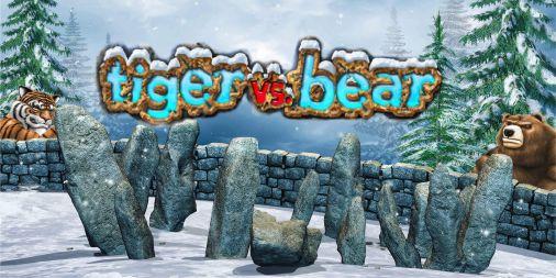 Tiger vs Baer Slot Artikel