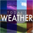 Todays Weather - Genesis Gaming