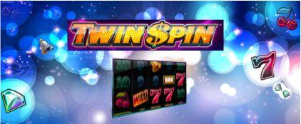 Twin Spins Slot Artikel Bild