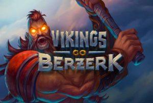 Cherry Casino Freispiele Vikings go Berzerk Yggdrasil