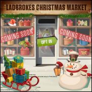Weihnachtskalender Ladbrokes Casino