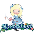 Wonderland - Gamesys