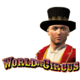 World of Circus - Merkur